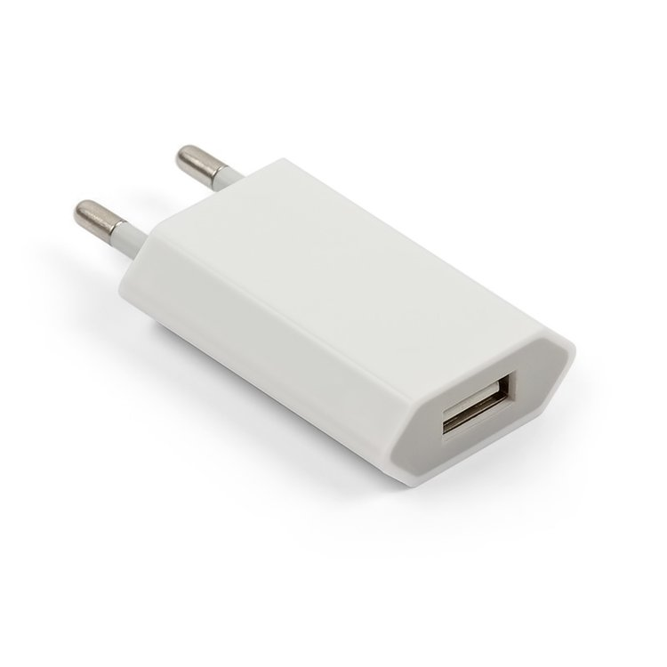 Зарядное устройство для Apple iPhone 2G, iPhone 3G, iPhone 3GS, iPhone 4, iPhone 4S, iPod Mini 1G, iPod Nano 3G, iPod Nano 4G, iPod Photo 4G, iPod Touch 1G, iPod Touch 2G, iPod Touch 3G, iPod Touch 4G, iPod Video 30 GB, АКЦИЯ!